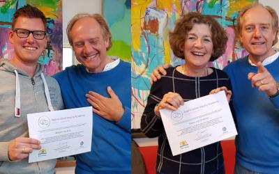 AI in-company bij Gemeente Den Haag genereert nieuwe AI-alumni