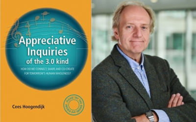 Appreciative Inquiry World Translation Request